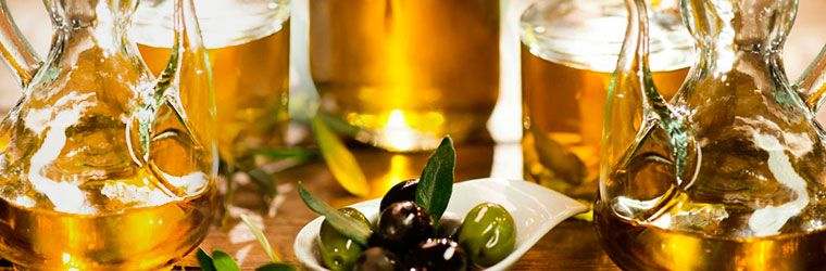 Diferencias tipos Aceite de Oliva