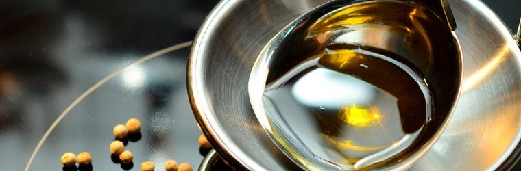 Aceite de Oliva, oro líquido