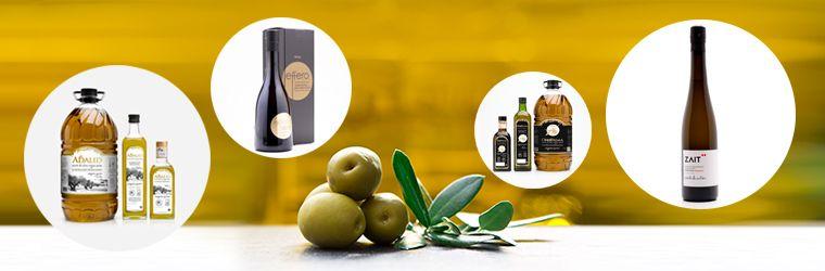 variedades aceite