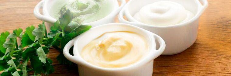 salsas oleopalma