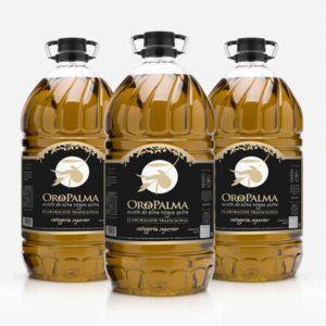 Aceite de Oliva Virgen Extra Oropalma 5 L