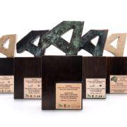Nuestro AOVE cuenta con diferentes premios al mejor Aceite de Oliva Virgen Extra.