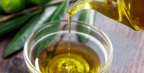 Razones para consumir Aceite de Oliva Virgen Extra