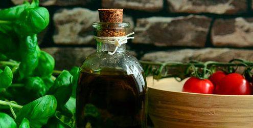 Países importadores de aceite de oliva español