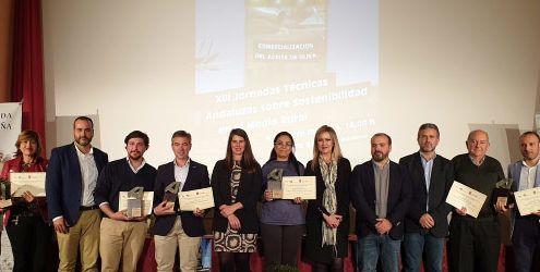 premios al mejor AOVE del Valle del Guadalquivir