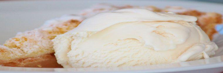 helado de AOVE
