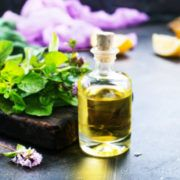 pestañas largas y fuertes con aceite de oliva virgen extra