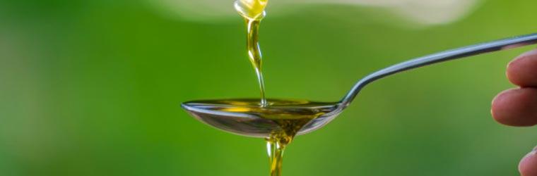 Uso saludable del aceite de oliva