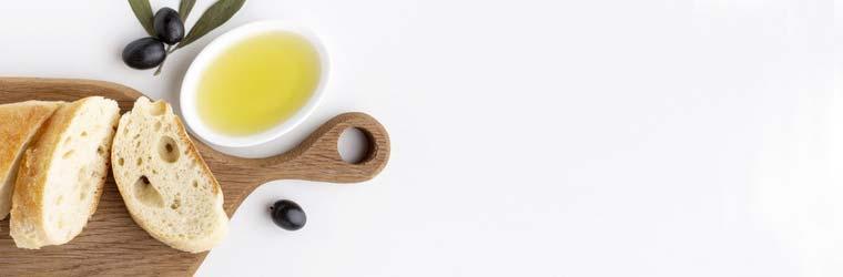 mejor aceite para un desayuno saludable