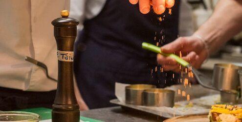 chefs AOVE