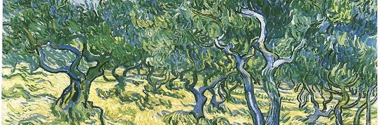 olivar arte